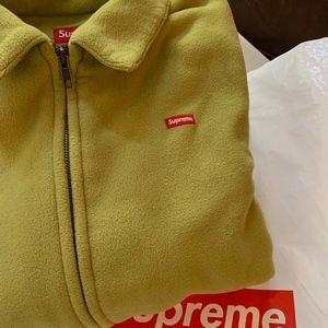 Supreme Polartec® Harrington Jacket Activewear